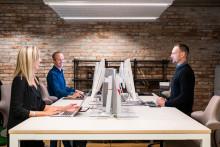 Att leva i ständig förändring - 6 trender som driver på framtidens arbetsplatser