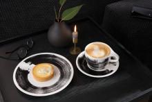 La dégustation du café digne d'un barista – Coffee Passion Awake : la passion du café revisitée