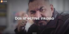 First Debit launcht Videoclip: Echtes Inkasso wirkt - mit einem Augenzwinkern aus der Krise.