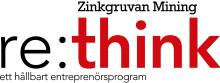 Corona-anpassat entreprenörsprogram, Zinkgruvan Mining re:think drar igång igen i höst.