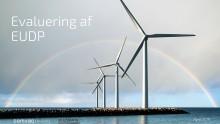 EUDP skaber jobs og vækst til gavn for klimaet