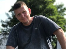 Son's touching tribute to father who tragically died near Brighton Marina