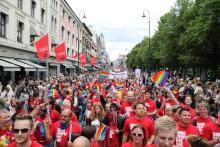 Dato for Oslo Pride 2015 lansert