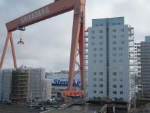 Brf Ellinor blir först i Göteborg att certifieras enligt Miljöbyggnad