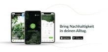 Das Smartphone als persönlicher Klimaschutz-Coach: Zurich startet Planet Hero App