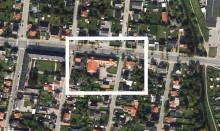Det gamle Kærby Hvilehjem bliver til 28 attraktive familieboliger