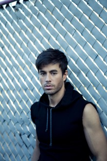 "​Enrique Iglesias utses till ""Top Latin Artist of All Time"""