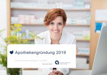 apoBank-Analyse: Apothekengründung 2019