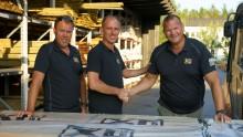 XL-BYGG Palms rekryterar ny VD från Beijer