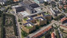 Energismart sjukhus för mer sjukvård och minskad klimatpåverkan