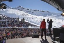 Winterfestivals in der Schweiz