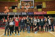 Neue Kooperation mit dem FC Bayern Basketball