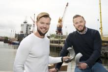 Scandinavian Friction blir Skandinavisk partner för Tufcot Engineering