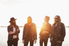 VÄG - Världens mest kända okända rockband släpper nytt material