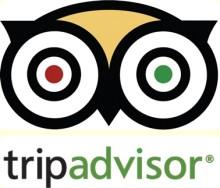 "TripAdvisor Zertifikat ""Exzellenz"" für das DolceVita Hotel Feldhof"