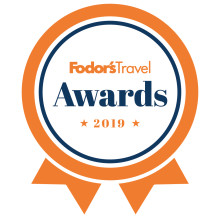 Norwegian Air Named 'Best Budget Bougie Experience' at Fodor's Travel Awards