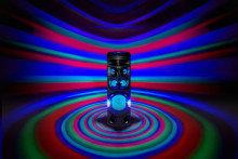 Nέα ηχοσυστήματα high power της Sony: Ζήστε την απόλυτη εμπειρία του πάρτι