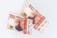 Norwegen bringt neue Design-Banknoten in Umlauf