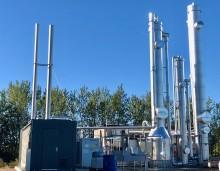 Biogassamarbete ger förnyad energi i Eslöv