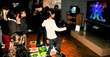 Tv-spelsfest på Stadsbiblioteket i Malmö - Frispel2!