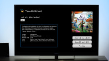 "Sony estende il servizio ""Video On Demand powered by Qriocity™"" all'Europa"