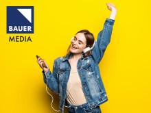 Bauer startar digitalradiosändningar i Göteborg och Malmö via DAB+