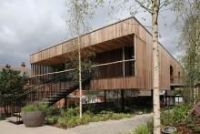 MERK Timber und STEPHAN Holzbau firmieren jetzt als ZÜBLIN Timber