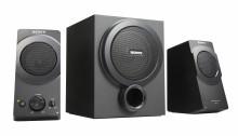 Nuevos altavoces para PC de Sony con mejor calidad de sonido y diseño excepcional