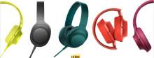 Объявлены цены на наушники серии h.ear и плееры Walkman® A20 с поддержкой Hi-Res Audio.