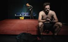 Existentiell pjäs kickar igång höstsäsongen på Stora Teatern