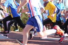 3. Wildau Runners' Day startet am 20.September 2020 mit Stundenlauf