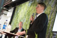 Mässa lyfter petrokemins och skogsindustrins utmaningar