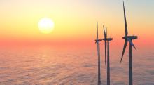 A milestone in offshore wind