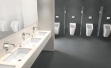 Gut für Schüler – gut für die Schulen: Wie Toilettenhygiene im Schulbau dauerhaft gelingt