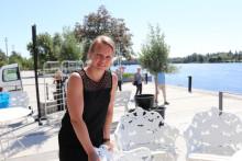 Ny restaurang vid älven – Gotthards krog flyttar ut
