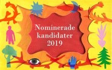 De är nominerade till Litteraturpriset till Astrid Lindgrens minne 2019