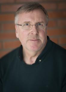 Staffan Näslund går i pension vid årsskiftet