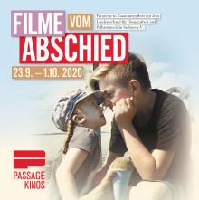 Filme vom Abschied: Eine Filmreihe in den Passage Kinos Leipzig