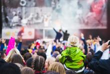 Fortsatt stark utveckling för turismen i Helsingborg