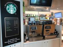 Kunderne er vilde med Starbucks – også på Scandlines' færger mellem Danmark og Tyskland