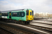 ​Southern and Gatwick Express trains win reliability prizes