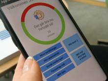 Ny mobilapp kan förbättra folkhälsan