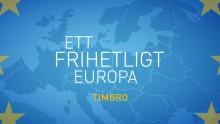 Ny satsning ska stärka idédebatten om EU