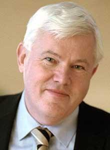 Håkan Bryngelson tar ordförandeklubban i ISS advisory board