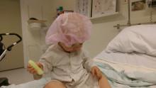 Barn kan fasta kortare tid inför operation