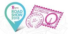 HPMA Roadshow - London