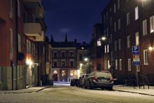 Svepark – parkeringslagstiftningen måste ses över
