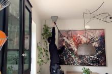 Forsøg giver ny viden om bekæmpelse af radon i danske hjem