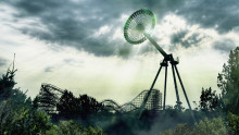 Legendary investments at Liseberg 2017–2018