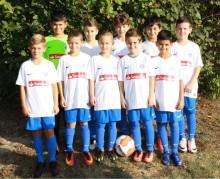 Santander unterstützt Nachwuchs des VfL Kurpfalz Neckarau